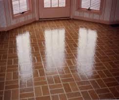 tile floor wax on kitchen floor tile wood tile flooring fresh