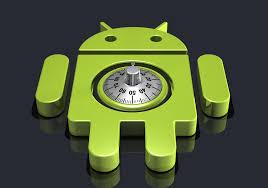 android hacker hacking account through locked android devices