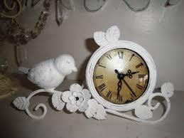 clock designs best shabby chic desk clock designs ideas u2014 emerson design