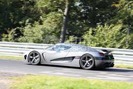 koenigsegg switzerland koenigsegg agera crashes at the nürburgring