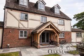 house porch open porches oakmasters