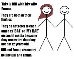 Be Like Meme - how to make your own be like bill meme