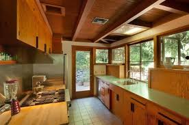 mid century modern kitchen ideas mid century modern i the concept of the windows the