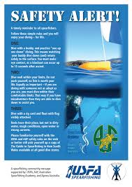 New South Wales Flag Safety Underwater Skindivers And Fisherman U0027s Association