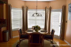 dining room window treatment ideas curtain a beautiful dining room curtain decorating ideas in a