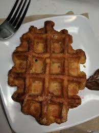 cuisine eggo liege davigel liège waffles julie s dining