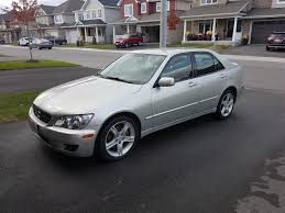 lexus is300 manual keep my 5 speed lsd high mileage lexus is300 lexus is forum
