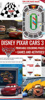 disney cars coloring pages printable activities cars 3 in
