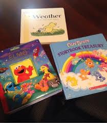 free children u0027s books lot disney winnie pooh weather care