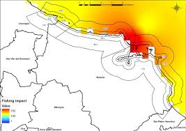Brindisi Italy Map by Analysis Of Multiple Stressors In Brindisi Area Through Dpsir