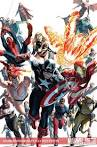 Alex Ross « The Marvelites X-