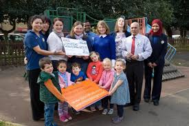wanstead tesco branch pledge support to transform playground from