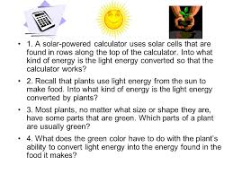 energy of light calculator trapping energy interest grabber section ppt download