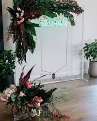 wedding backdrop hire brisbane 161 best wedding ceremonies images on wedding