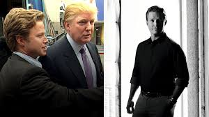Hollywood Fashion Tape Retailers Billy Bush Talks About The Trump Bus Tape In Hollywood Reporter