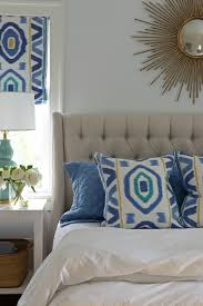 yellow and blue bedrooms design ideas