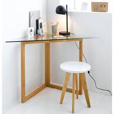 bureau d angle en bois massif bureau d angle home angles bureau et salles de