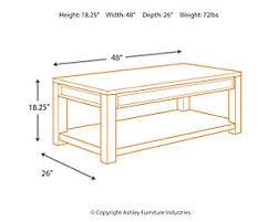 ashley gavelston end table gavelston coffee table ashley furniture homestore