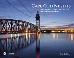 into the night photography cape cod nights a book by timothy little