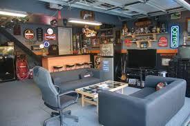unique modern home decor unique pendant lamp bar ideas man cave computer desk for modern