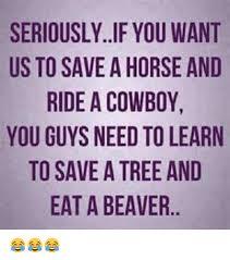 Save A Horse Ride A Cowboy Meme - 25 best memes about save a horse save a horse memes