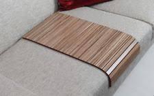 sofa arm table ebay