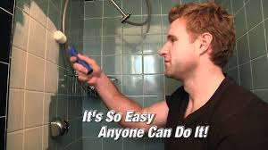 bath sink and tile refinishing kit for dummies youtube