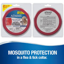 Adams And Company Decor Amazon Com Adams Flea And Tick Collar For Dogs And Puppies One