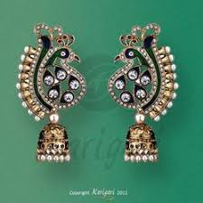 karigari earrings karigari jewellery hyderabad wedding jewellery updated as on