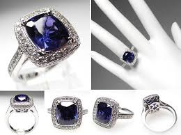 colored wedding rings images Colored diamond engagement rings or sapphire engagement rings jpg