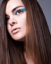 brown hair colours for brown eyes fair skin how to pick hair colors for pale skin