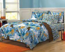 Comforter Sets For Teens Bedding by Boys Bedding Sets Ebay