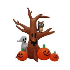 Halloween Outdoor Decorations Amazon by 12 Best Halloween Inflatables Images On Pinterest Halloween