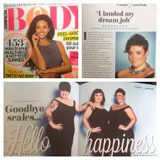 cosmopolitan article becky barnes blog plus size blogger press and published works
