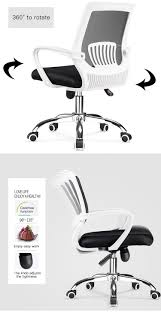replica designer furniture cheap plastics mesh office computer
