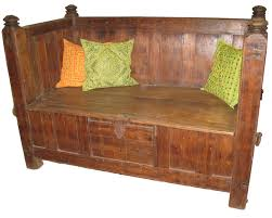 antique wooden bench seat rustic and antique wood benches san diego reclaimed wood bench