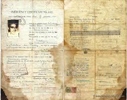 emergency travel document images Palestine passport history jpg