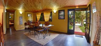 chambre d hote à la réunion rougail mangue chambre d hôte du sud sauvage