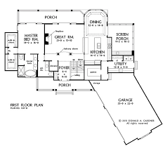above all house plans