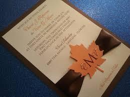 Making Wedding Programs 42 Best Invitations Images On Pinterest Invitation Ideas