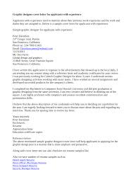 Graphic Design Cover Letters My Cover Letter Resume Cv Cover Letter