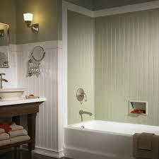 beadboard bathroom ideas bathroom cozy beadboard bathroom walls and ceiling mesmerizing
