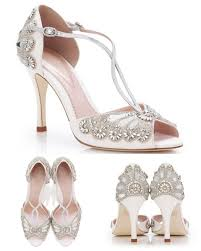 fancy bridal shoes you can plan your whole wedding around bridal