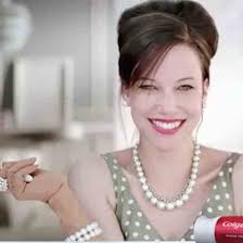nespresso commercial female actress colgate optic white tv commercial adfibs com