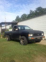 nissan pickup 1987 jesse ables u0027s 1992 nissan pickup