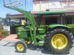 what is the best john deere 2030