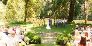 outdoor wedding venues oregon compare prices for top 266 park garden wedding venues in oregon