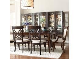interesting bassett dining room furniture stunning dining room