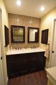 jack jill bath oge jack n jill bath remodel transitional bathroom dallas
