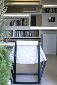 apartments white chair unique wall book shelves wall decor ideas